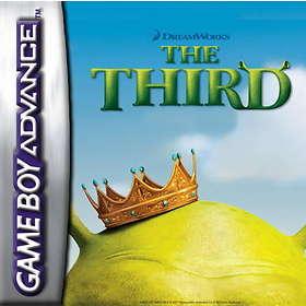 Shrek the Third (GBA)