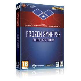 Frozen Synapse - Collector's Edition