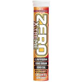 High5 Zero Xtreme 20 Effervescent Tablets