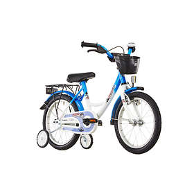 """Vermont Bikes Kapitän 16"""" 2013"""