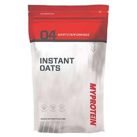 Myprotein Instant Oats 1kg