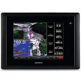 Garmin GPSmap 8008 MFD