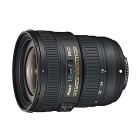 Nikon Nikkor AF-S 18-35/3.5-4.5 G ED