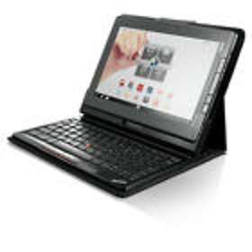 Lenovo ThinkPad Tablet Keyboard Folio Case (EN)