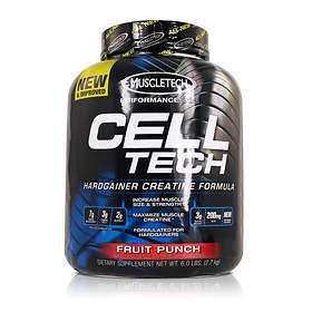 MuscleTech Cell-Tech Performance 2,7kg
