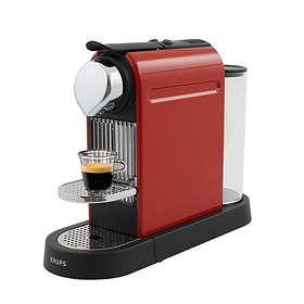 Krups Nespresso Citiz XN720