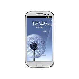 Copter Screenprotector for Samsung Galaxy S III