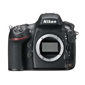 Nikon D800 + 24-120/4,0 VR