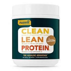 Nuzest Clean Lean Protein 0.5kg