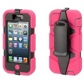 Griffin Survivor for iPhone 5/5s/SE