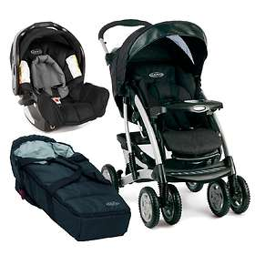 Graco Quattro Tour Deluxe (Travel System)