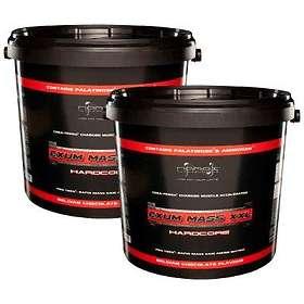 Nanox Nutriceuticals EXUM MASS XXL 4,5kg