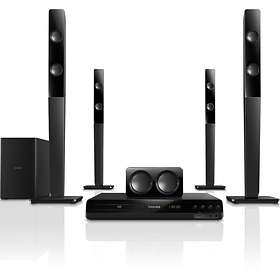 Philips HTD3570