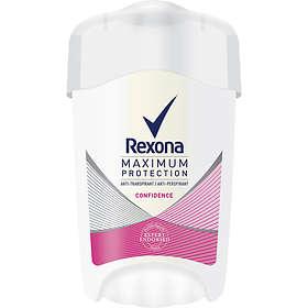 Rexona Women Maximum Protection Confidence Deo Cream 45ml