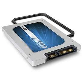 """Crucial M500 SSD 2.5"""" 120GB"""