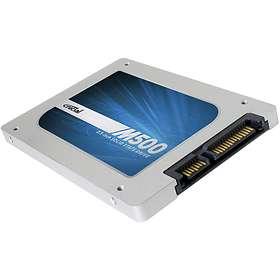 """Crucial M500 SSD 2.5"""" 240GB"""