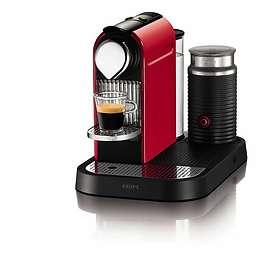 Krups Nespresso Citiz&Milk XN730