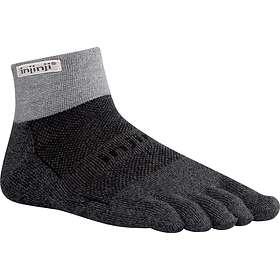 Injinji Trail Midweight Mini-Crew Sock