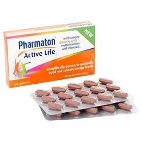 Boehringer Ingelheim Pharmaton Active Life 30 Tablets