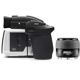 Hasselblad H5D-50 MS