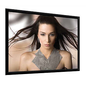 "Screen Research Classic Line Fixed MultiPix 4K Grey 16:9 103"" (229x128)"