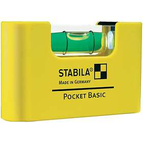 Stabila Pocket Basic