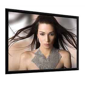 "Screen Research Classic Line Fixed MultiPix 4K Grey 2.35:1 130"" (305x130)"