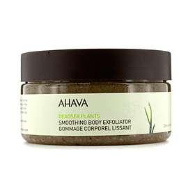 AHAVA Deadsea Plants Smoothing Body Exfoliator 235ml