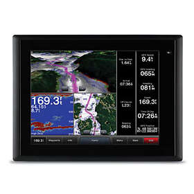 Garmin GPSmap 8015 MFD
