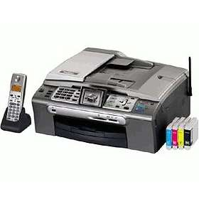 Brother MFC-845CW Printer Drivers PC