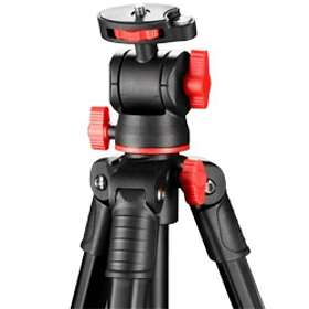 Walimex 18564 Travel Tripod