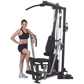 Body Solid Home Gym G1S