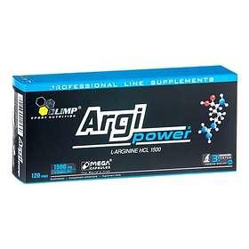 Olimp Sport Nutrition ArgiPower 1500 120 Capsules