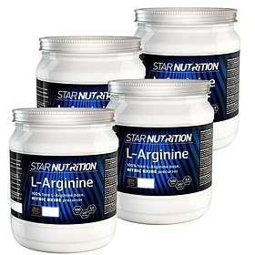 Star Nutrition L-Arginine 0,5kg