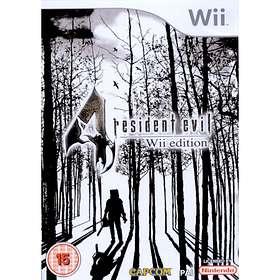 Resident Evil 4 (Wii)