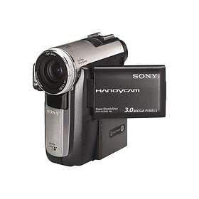 Sony Handycam DCR-PC350E