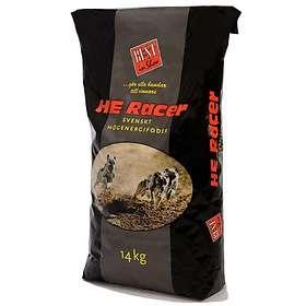 best in show lamm och ris