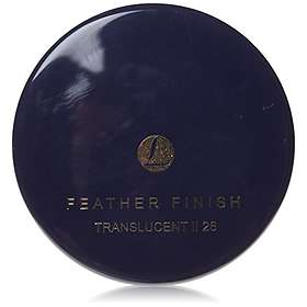 Mayfair Feather Finish Pressed Powder