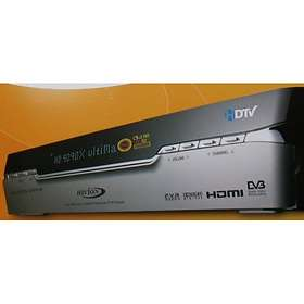 Hivion HD-9090X Ultima