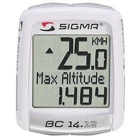 Sigma Sport BC 14.12 ALTI