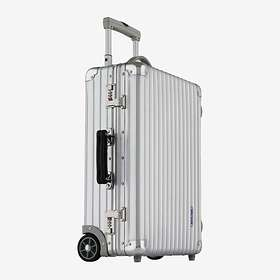 find the best price on rimowa classic flight cabin trolley. Black Bedroom Furniture Sets. Home Design Ideas