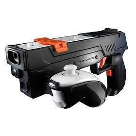 Thrustmaster Dual Trigger Gun (Wii)
