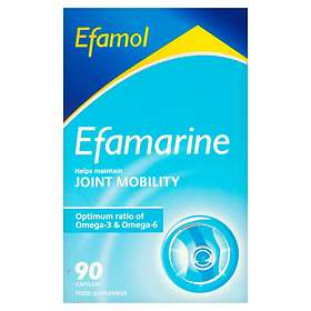 Efamol Efamarine 90 Capsules