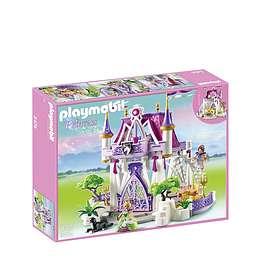 Playmobil Princess 5474 Unicorn Jewel Castle