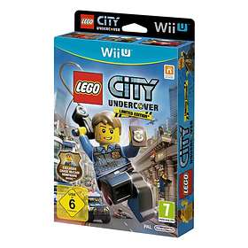 LEGO City Undercover - Limited Edition