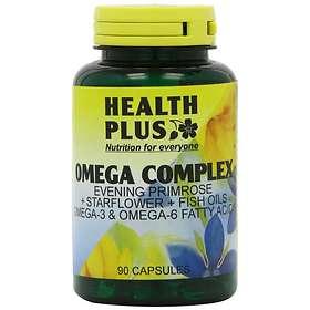 omega 3 tabletter test