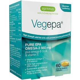 Igennus Vegepa E-EPA 70 60 Capsules