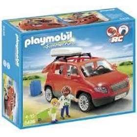 Playmobil Vacation 5436 Family SUV