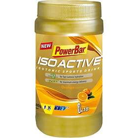PowerBar Isoactive 0,6kg
