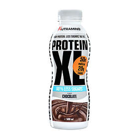 Nutramino Protein XL Shake 500ml 12-pack